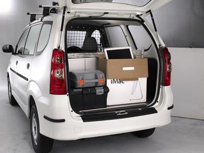 2012 small van review (2/3)