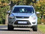 Ford Kuga 2.5 AWD Trend review (1/4)