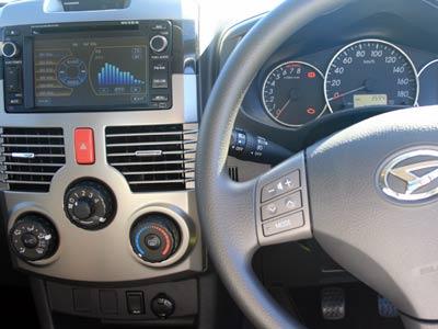 interior the