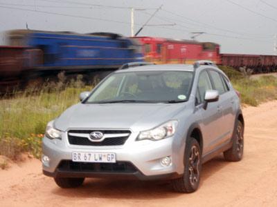 Subaru XV Lineartronic CVT review (6/6)