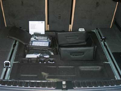 BMW  X3 xDrive 30d 2012 review (2/5)