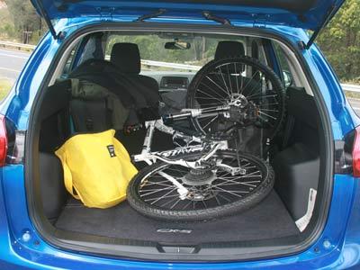 Mazda Cx 5 Cargo >> Mazda CX5 2.0L Active MT review | Wheelswrite