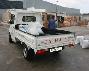 Daihatsu bakkie 011