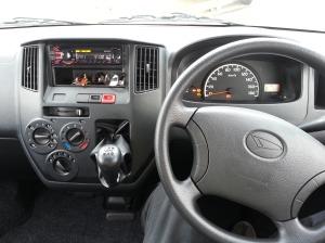 Daihatsu dash