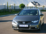 Honda Civic Dtec