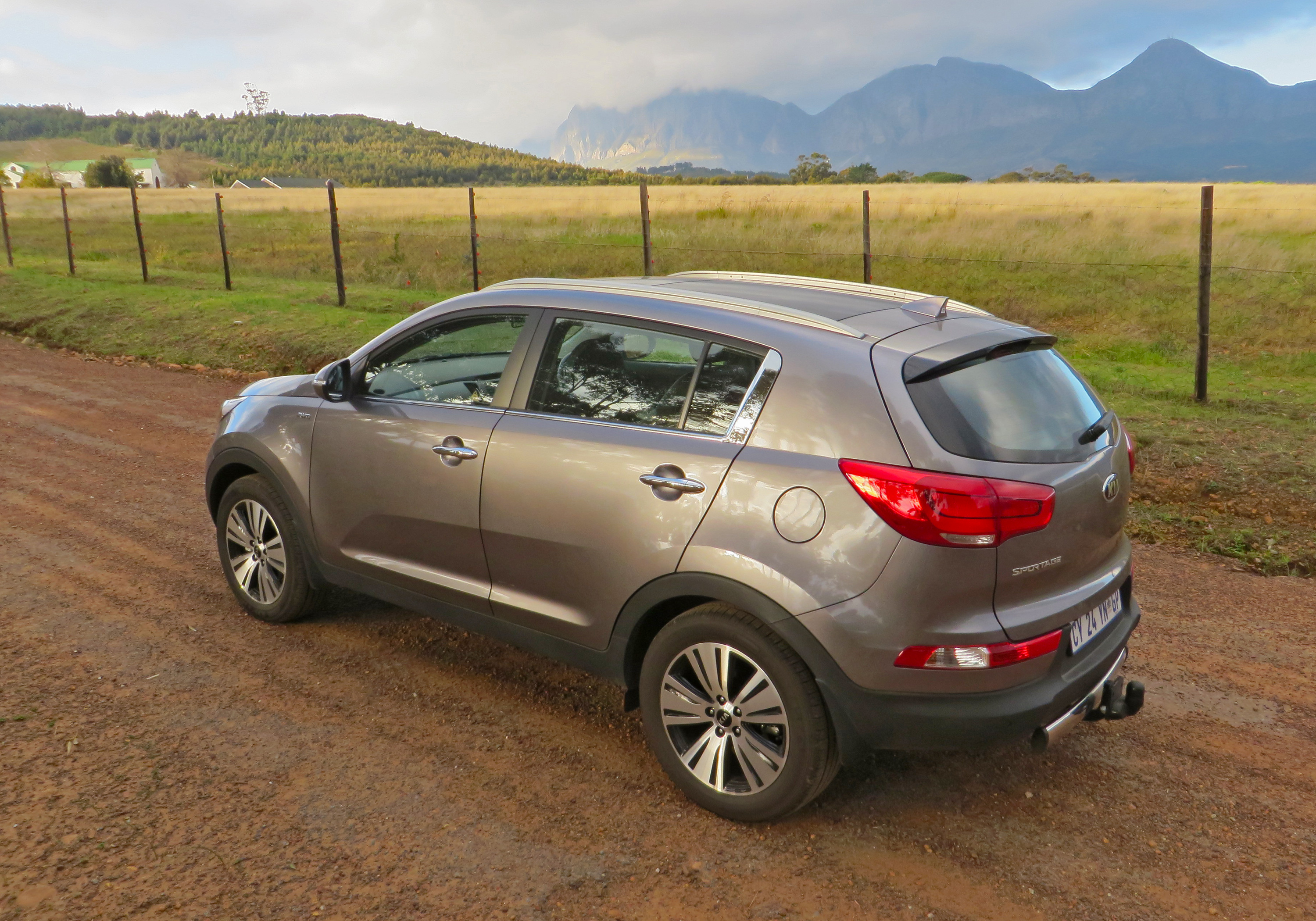 kia sportage crdi awd review wheelswrite. Black Bedroom Furniture Sets. Home Design Ideas