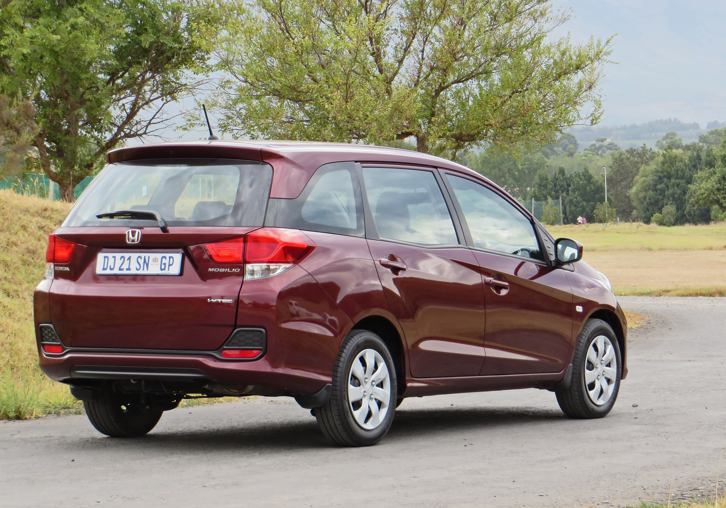 honda mobilio review wheelswrite