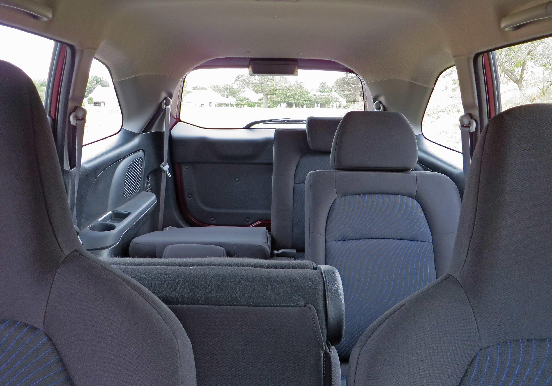 Honda Mobilio Review Wheelswrite