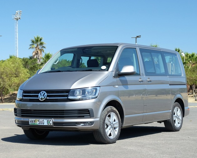 Volkswagen t6 california car review volkswagen california camper van - 2015 Vw Mini Van 2017 2018 Best Cars Reviews 2017 2018
