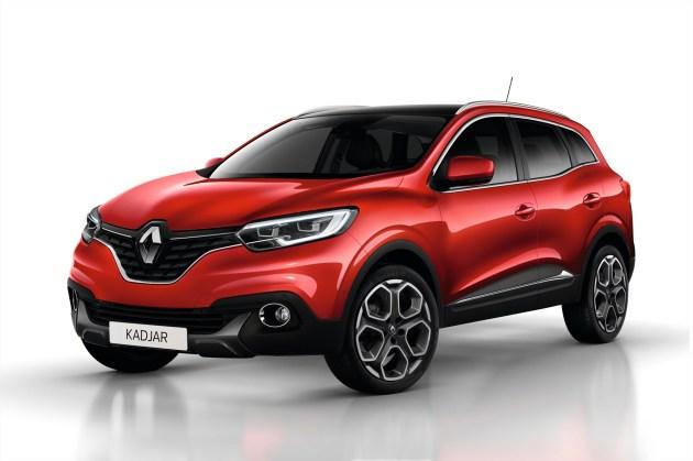 Renault Kadjar (Quickpic)