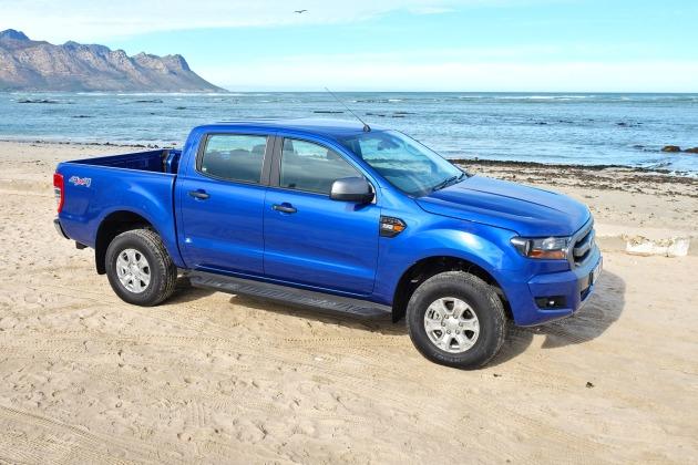 Ford Ranger 2.2 XLT