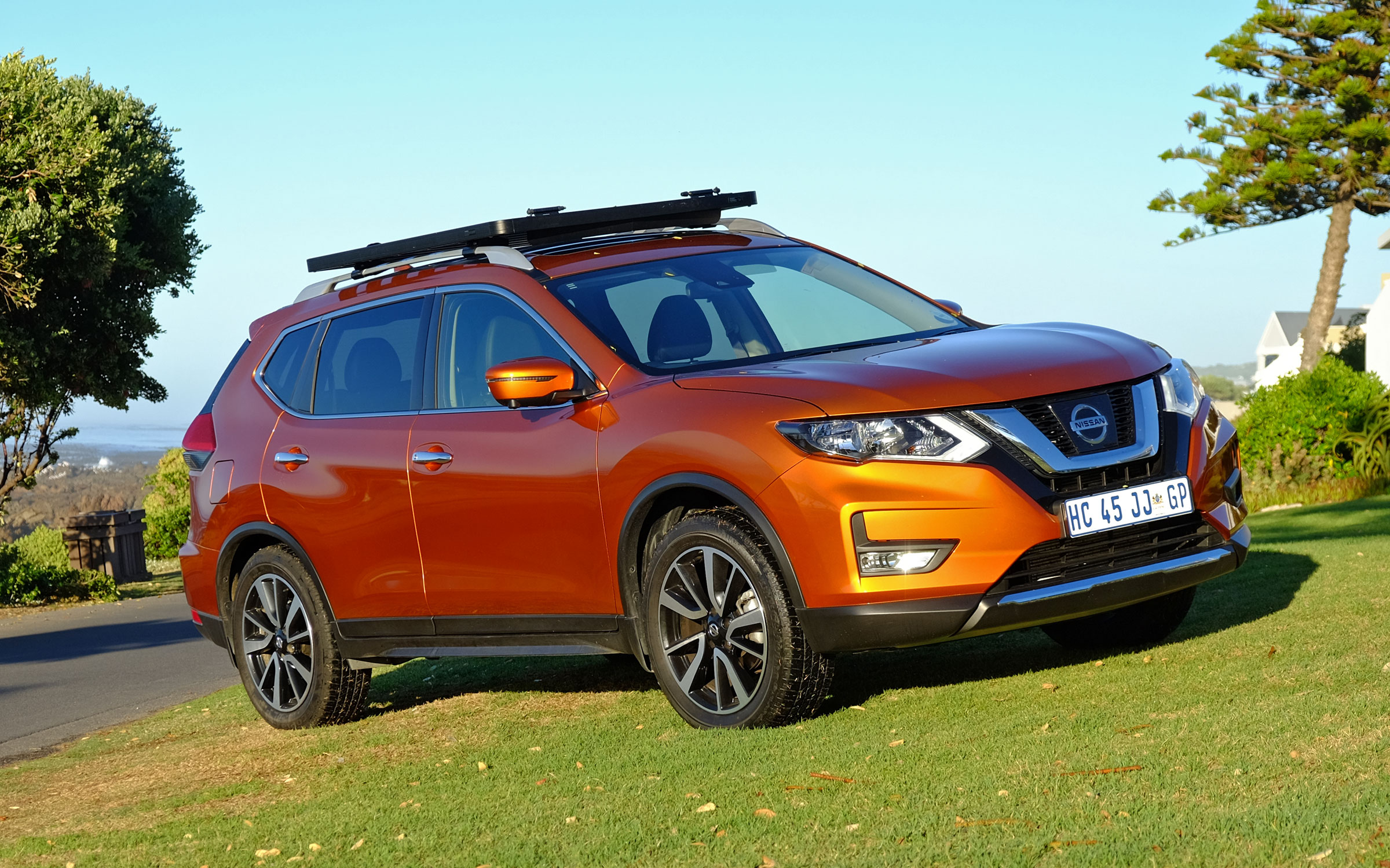 nissan x trail 1 6 dci tekna 4wd review wheelswrite. Black Bedroom Furniture Sets. Home Design Ideas